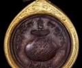 圣僧泰国龙婆喜钱袋子自身佛历2518年