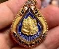 泰国佛牌龙婆瑞佛历2555年招财象神