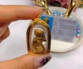 全泰第一招财女神大模龙婆yim佛历2460年-2480年