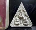 泰國佛牌著名黃財神密宗寺廟 佛歷2552年