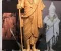 Royal魯士之王六世泰皇魯士法相供奉型