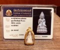 泰国药师佛龙婆卡贤于佛历2533年