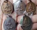 佛历2514年象神9位婆罗门大祭司开光
