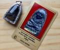 龙婆托自身(佛历2552年)被誉为保命佛牌 避险 挡险