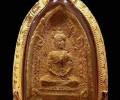 泰国佛牌龙婆yim佛历2470年招财女神