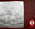 古巴旺 佛历2500年 马食能符布