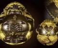 龙婆判佛历2545年第一期哈努曼供奉型