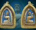 龙婆登佛历2480年象牙招财女神 镂空模 比赛第三